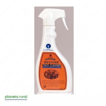 CARR y DAY JABONCILLO (STEP 1) TACK CLEANER 0.5L