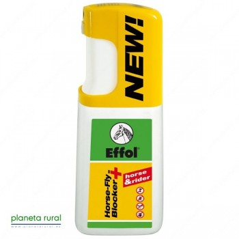EFFOL REPELENTE P/CABALLO y JINETE 200ML