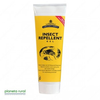 CARR y DAY REPEL. GEL INSECT REPELLENT GEL 250ml.