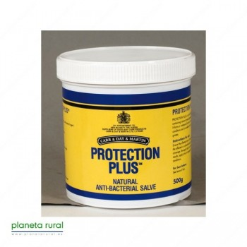 CARR y DAY CICATRIZ./REPELENTE PROTECTION PLUS 0.5