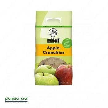 EFFOL CARAMELOS -APPLE-CRUNCHIES- 0.5KG.
