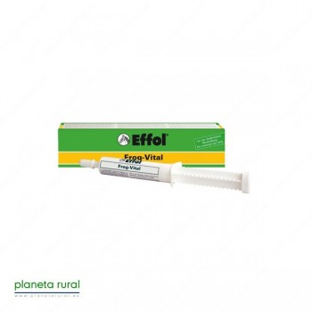EFFOL PROTECTOR RANILLA -FROG-VITAL- 2x48ML.