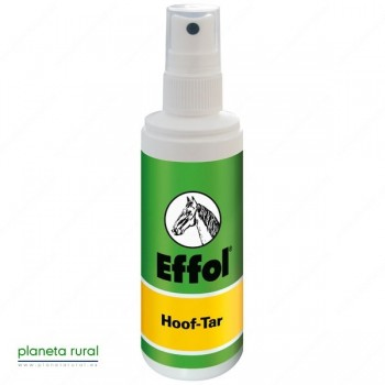 EFFOL ALQUITRAN -HUFTEER-SPRAY- 100ML.