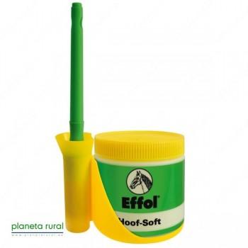 EFFOL POMADA CASCOS SUAVE -HOOF-SOTF- 0.5L