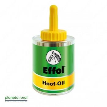 EFFOL ACEITE CASCOS-HUFOL-C/APLIC. 475Ml
