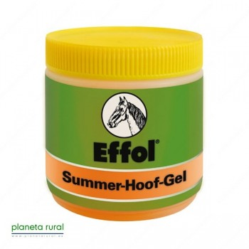 "EFFOL GEL CASCOS VERANO ""SUMMER GEL"" 500ml"