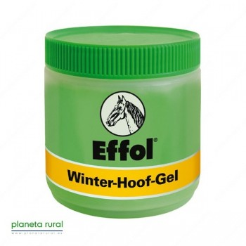 "EFFOL GEL CASCOS INVIERNO ""WINTER GEL"" 500ml"