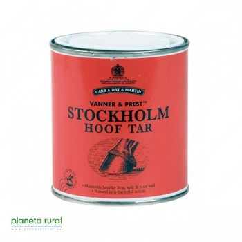 CARR y DAY ALQUITRAN PINO P/CASCOS STOCKHOLM 455ml
