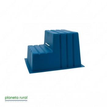 ESCALERA PLASTICO S521