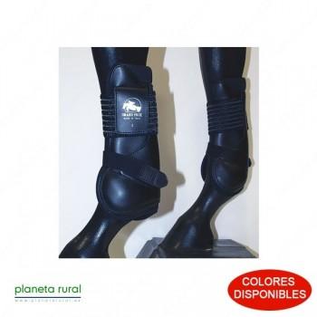 PROTECTOR CUERO/NEOPRENO DEL. GP630N MR